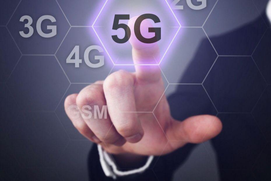 """Картинки по запросу """"Ростелеком"""" и """"МегаФон"""" создали СП для развития 5G"""