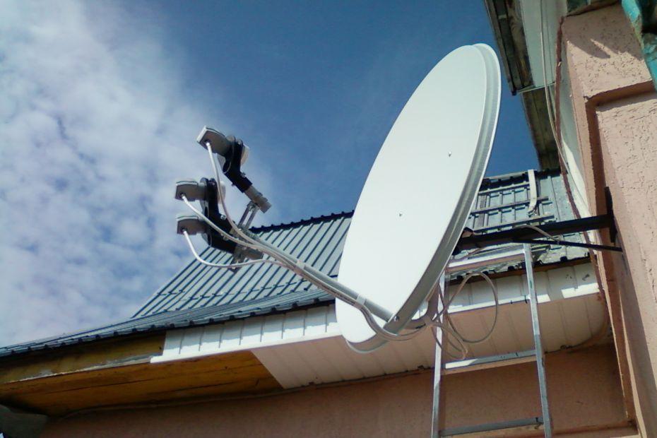 Минкомсвязь отказалась от создания госоператора спутникового телевидения на базе РТРС