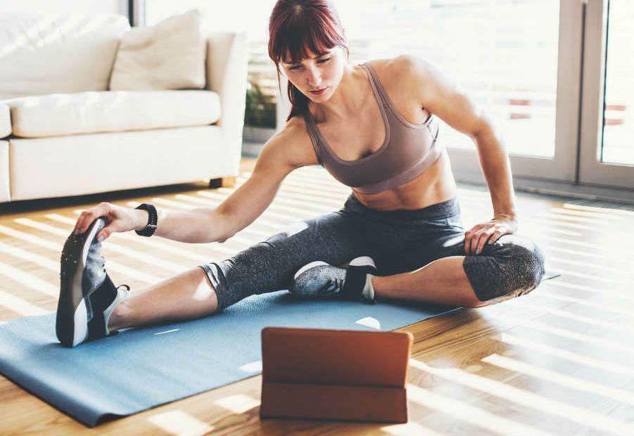 онлайн фитнес wowfit.ru
