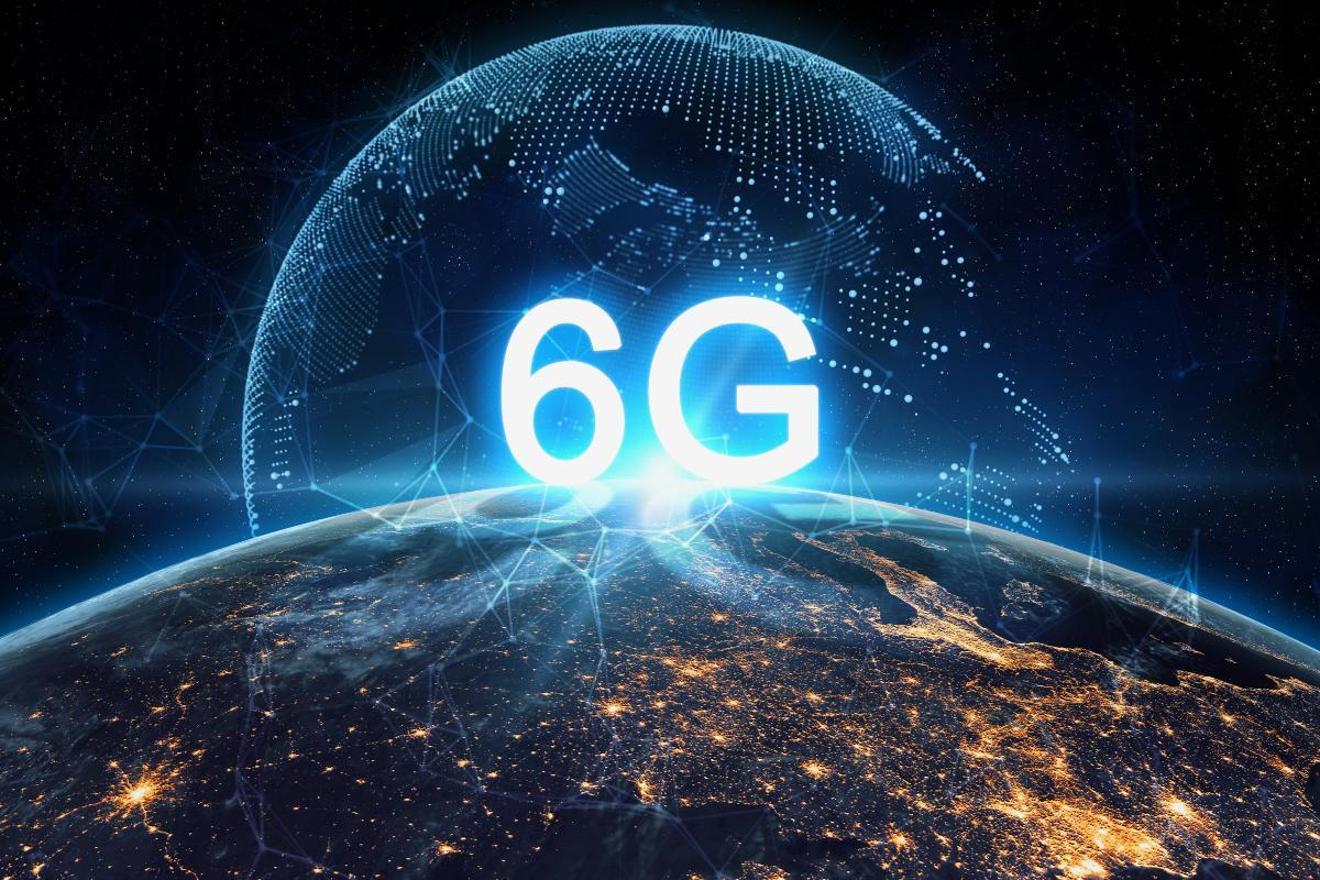 Nokia возглавила разработку 6G